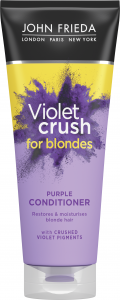 John Frieda Violet Crush Purple Conditioner (250mL)