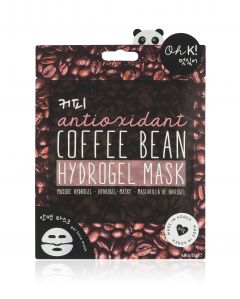 Oh K Coffee Bean Hydrogel Face Mask (25g)