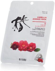 Mitomo Camelia Essence Mask (25g)