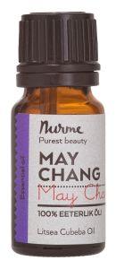 Nurme May Chang Eeterlik Õli (10mL)