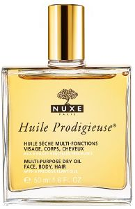 Nuxe Huile Prodigieuse Multi Purpose Dry Oil (50mL)