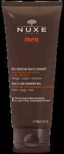 Nuxe Men Multi-Use Shower Gel (200mL)
