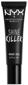 NYX Professional Makeup Shine Killer Primer Mini (8mL)