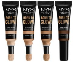 NYX Professional Makeup Born To Glow Radiant Concealer (5,3mL)