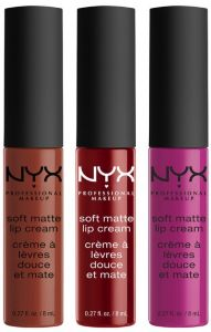 NYX Professional Makeup Soft Matte Lip Cream Shade Extension (8mL)