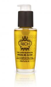 RICH Pure Luxury Argan Oil (70mL)