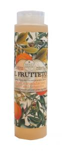 Nesti Dante Il Frutteto Shower Gel Olive Oil & Tangerine (300mL)