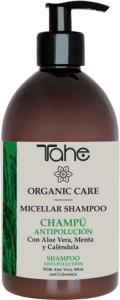 Tahe Organic Care Micellar Shampoo (300mL)