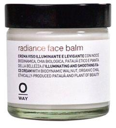 Oway Beauty Beauty Radiance Face Balm (125mL)