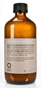 Oway Rolland Silk'n'glow Hair Bath (240mL)