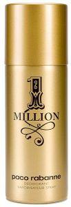 Paco Rabanne 1 Million Deospray (150mL)