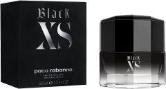 Paco Rabanne Black XS Pour Homme EDT (50mL)