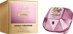 Paco Rabanne Lady Million Empire EDP (50mL)