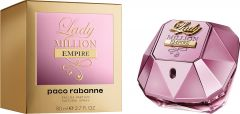 Paco Rabanne Lady Million Empire EDP (80mL)