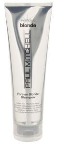 Paul Mitchell Forever Blonde Shampoo (75mL)