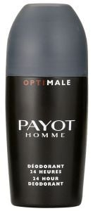 Payot Homme Optimale Roll-on Deodorant (75mL)