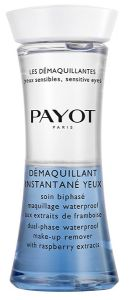 Payot Demaquillant Instantane Yeux (125mL)