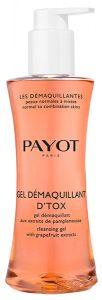 Payot Gel Demaquillant D'Tox (200mL)