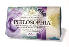 Nesti Dante Soap Philosophia Detox (250g)