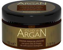 Phytorelax Argan Moisturizing Hand Cream for Dry Skin (100mL)