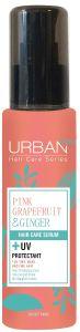 Urban Care Hair Serum Pink Grapefruit & Ginger (75mL)