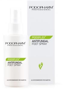 Podopharm Podoflex Antifungal Foot Spray (100mL)