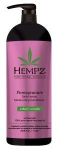 Hempz Pomegranate Daily Moisturizing Herbal Conditioner (1000mL)