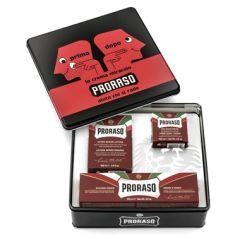 Proraso Vintage Selection Primadopo X3 (100mL+150mL+100mL)