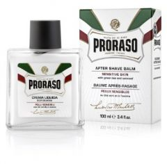 Proraso After Shave Balm Sensitive Green Tea (100mL)