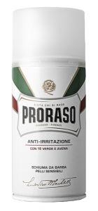 Proraso Shaving Foam Sensitive Green Tea (300mL)