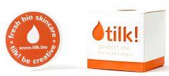 Tilk! Protect Me Näokreem Tundlikule Nahale (50mL)