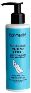 BonMerité Puhastusvahend Kätele (200mL)