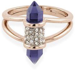 Buckley London Shard Amy Glass Ring R503S