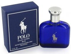 Ralph Lauren Polo Blue EDT (75mL)