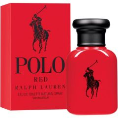 Ralph Lauren Polo Red EDT (40mL)