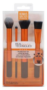 Real Techniques Flawless Base Set (5pcs)