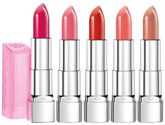 Rimmel London Moisture Renew Sheer & Shine Lipstick (5g)