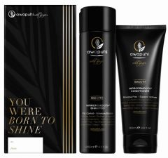 Paul Mitchell AWG Smooth Gift Set