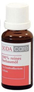 SÜDAcare Tea Tree Oil (10mL)