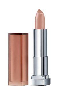 Maybelline New York Color Sensational Lipstick (4,4g) 983 Beige Babe