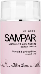 Sampar Nocturnal Line Up Mask (50mL)
