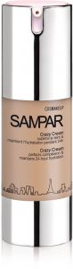 Sampar Crazy Cream Tan (30mL)