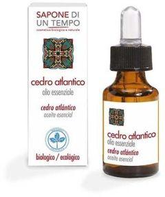 Sapone Di Un Tempo Atlas Cedar Essential Oil (15mL)
