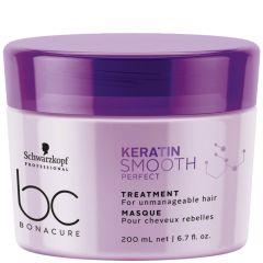 Schwarzkopf Professional Bonacure Keratin Smooth Perfect Treatment