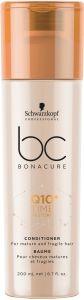 Schwarzkopf Professional Bonacure Q10 Time Restore Conditioner (200mL)