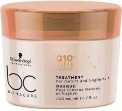 Schwarzkopf Professional Bonacure Q10 Time Restore Treatment