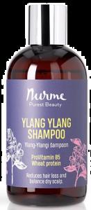 Nurme Ylang-Ylang Shampoo ProVitamin B5 (250mL)