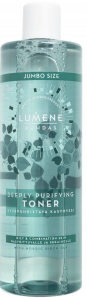 Lumene Purity Deeply Purifying Toner (400mL)