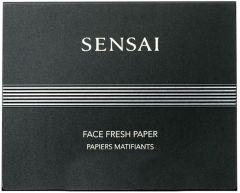 Sensai Face Fresh Paper (100psc)