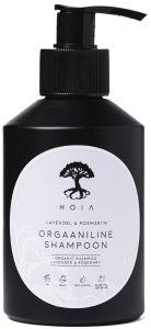 Hoia Homespa Organic Shampoo Lavender & Rosemary (200mL)